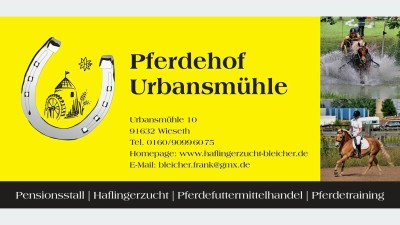 Urbansmühle