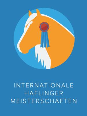 IHM Logo Portrait auf blau mit Titel