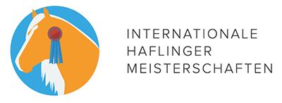 Internationale Meisterschaften für Haflinger und Edelbluthaflinger